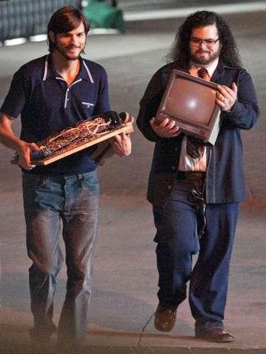 Steve Jobs y Steve Wozniac fueron las grandes mentes detrás de la creación de Apple.