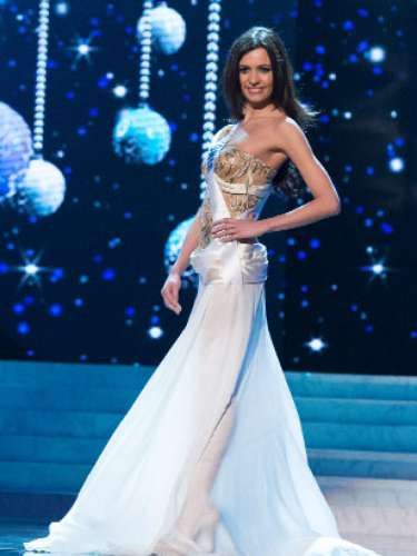 Miss Estonia, Natalie Korneitsik
