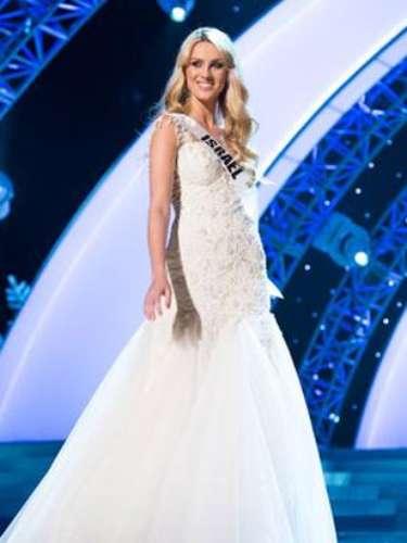 Miss Israel, Lina Manchola