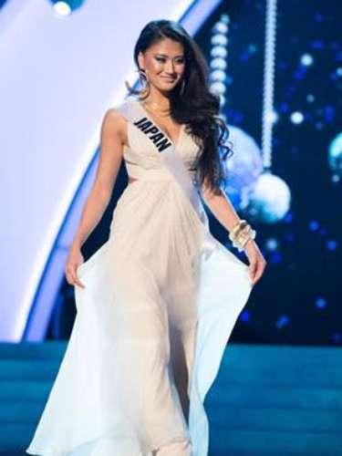Miss Japón, Ayako Hara