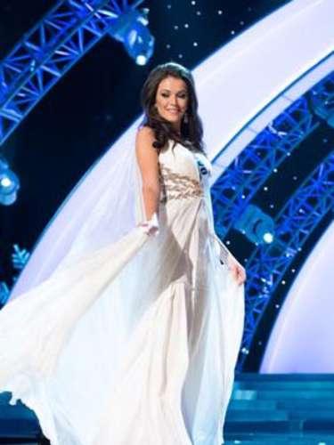 Miss Kosovo, Diana Avdiu