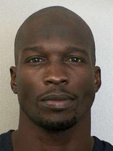 El año pasado, el receptor Chad Ochocinco salió de prisión luego de ser acusado por violencia doméstica, en contra de su esposa Evelyn Lozada.
