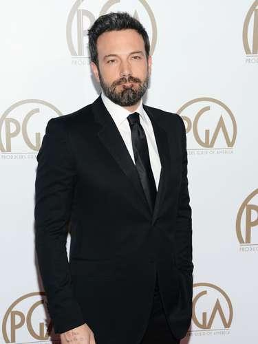 El nominado Ben Affleck espera ganar por su película 'Argo' en los Producers Guild of America Awards