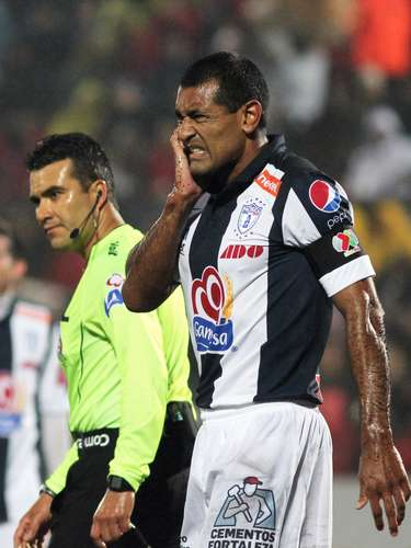 The loss leaves Pachuca's players scratching their heads as they have only garnered 4 points from as many games.