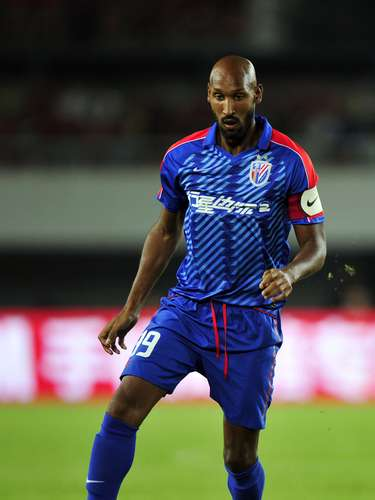 Nicolas Anelka has joined Serie A's Juventus on a six month loan for a reported 600 thousand euros.