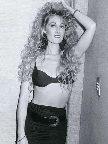 Felicia Mercado era otra famosa que atraía la atención de los caballeros en cualquier lugar donde se presentaba.