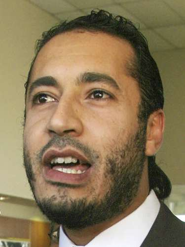 Saadi Gadafi, el hijo del ex dictador libio Muammar Gadafi, pretendió refugiarse ilegalmente en este sitio vacacional, mediante un plan llamado Operación Huésped, mismo que fue frustrado por autoridades mexicanas en 2011.