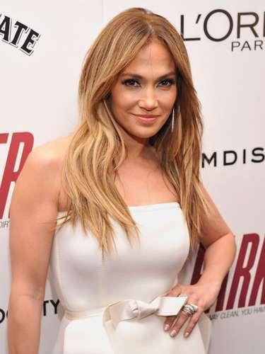 Jennifer Lopez se retiró del cine para seguir su carrera musical y ser juez de American Idol. En el 2013 'la diva del Bronx' regresó a la pantalla grande
