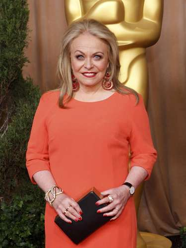 Jacki Weaver, nominada en la categoría de Mejor nominated for best supporting actress for her role in \