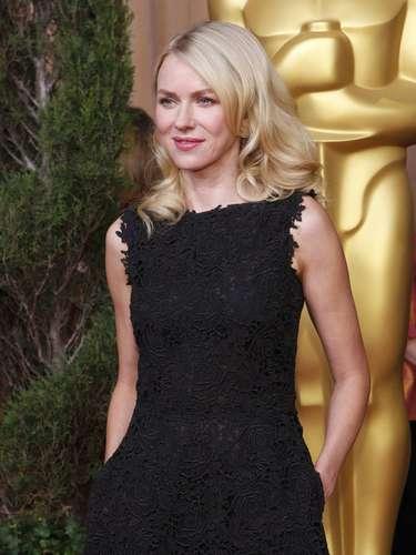 Naomi Watts, nominada como Mejor Actriz por \