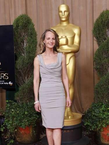 Helen Hunt, nominada en la categoría de Mejor actriz de reparto por su actuación en \