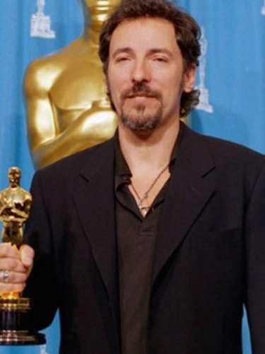 En 1993, Bruce Springsteen ganó el Oscar por 'Streets of Philadelphia', tema que forma parte de la banda sonora de la película 'Philadelphia'.