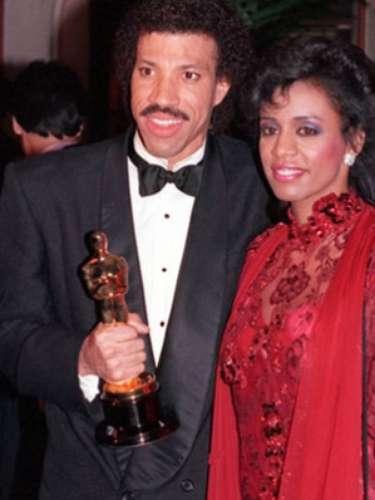 En 1985, Lionel Richie ganó el Oscar por 'Say You, Say Me', canción compuesta para la película 'White Nights'.