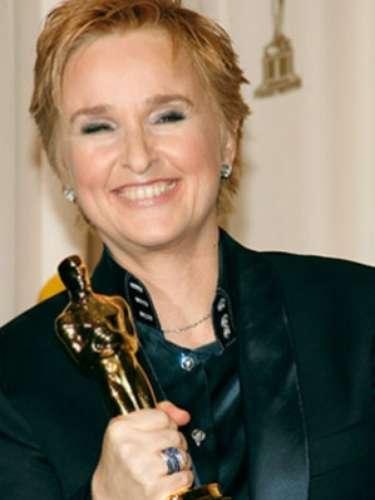 En el 2006 Melissa Etheridge logró conquistar el Oscar con 'I Need to Wake Up', canción compuesta para la película 'An Inconvenient Truth'.