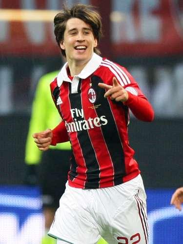 Bojan Krkic (AC Milán)