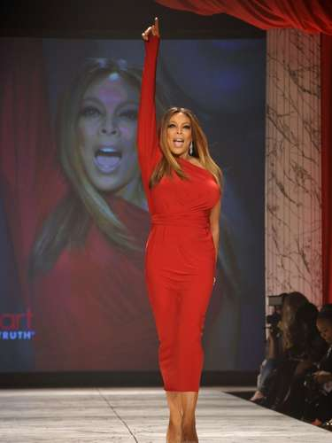 Wendy Williams made sure her \