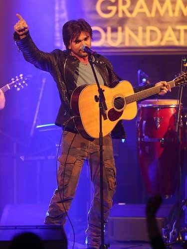 Juanes sin duda hará un gran performance en la gala del Grammy.