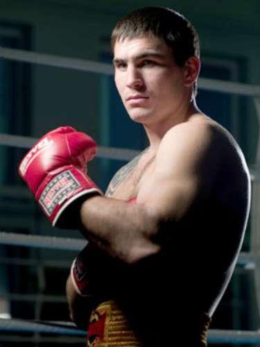 Por último, el ucraniano Stanyslav Kashtanov es el campeón interino de la AMB con una marca de 30-1 (16 KOs).