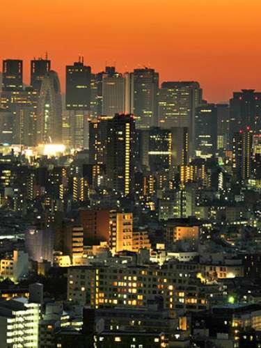 9. Tokio, la ciudad más poblada del mundo. Según estadísticas de la Organización de las Naciones Unidas (ONU), esta ciudad cuenta con 38.7 millones de habitantes, lo cual la hace la urbe más poblada de la Tierra.