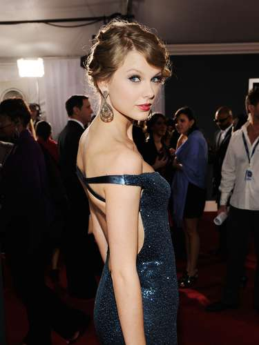 Grammy taylor swift
