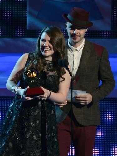 El exitoso dúo mexicano Jesse & Joy buscará otro trofeo tras arrasar en noviembre en el Grammy Latino ¿Podrán repetir la hazaña?