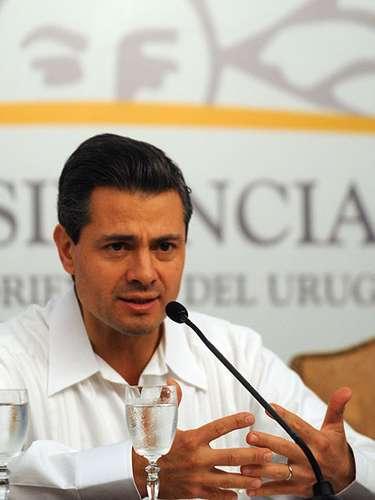 El presidente Enrique Peña Nieto prometió al asumir el 1 de diciembre modificar la estrategia contra el narcotráfico de su predecesor Felipe Calderón (2006-2012. Sin embargo, el alto índice de asesinatos persiste, ahora incluso en la ciudad de México, sede de la residencia presidencial.