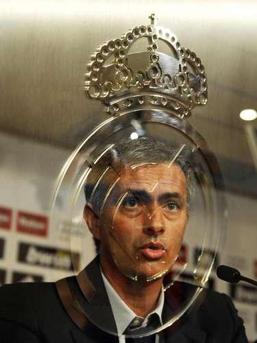 Llegaría el tiempo del Madrid, el 31 de mayo del 2010 fue presentado con varias misiones, terminar el dominio del Barcelona y conseguir una nueva Champions para los merengues.