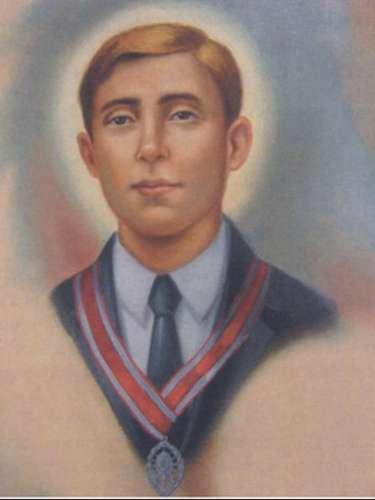 Luis Magaña Servín, Nació en Arandas, Jalisco, el 24 de agosto de 1902. El 9 de febrero de 1928, un grupo de soldados tomó su población y de inmediato los católicos fueron capturados, su hermano menor entre ellos. Al enterarse Luis se presentó ante las autoridades militares les dijo \