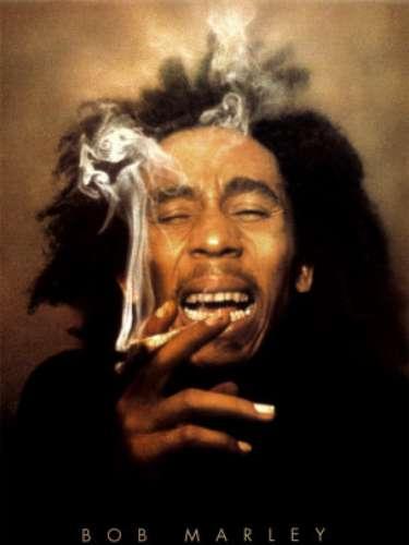 Bob Marle, el gran rey del 'reggae', vivió una de las mejores épocas para los amantes de la marihuana, las décadas de los 70's y 80's. Allí la liberación femenina, la revolución social y la filosofía del 'haz el amor y no la guerra' reinaban entre la juventud y eran el marco perfecto para compartir el gusto pot la planta.