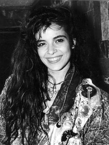 En 1989 sonaba fuerte en las emisoras su primer sencillo radial \