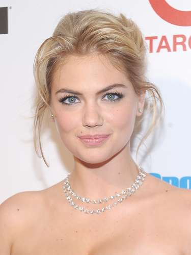 Hermosa, divina, guapísima es Kate Upton