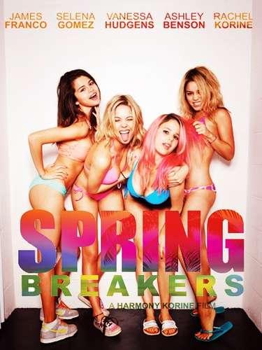 Todo lo que tienen que hacer es ahorra el dinero suficiente para las vacaciones de primavera para tener la oportunidad de hacer algo realmente divertido.