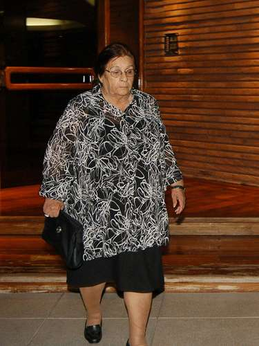 Diego Sr. is still alive, but Maradona's mother, known as 'Doña Tota' died of heart disease on November 20th, 2011, at 81.