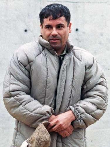 El capo encabeza la lista de los criminales más buscados de México y EE.UU., pero también figura en la de los más ricos del mundo elaborada por la revista Forbes. (Fuente: EFE)