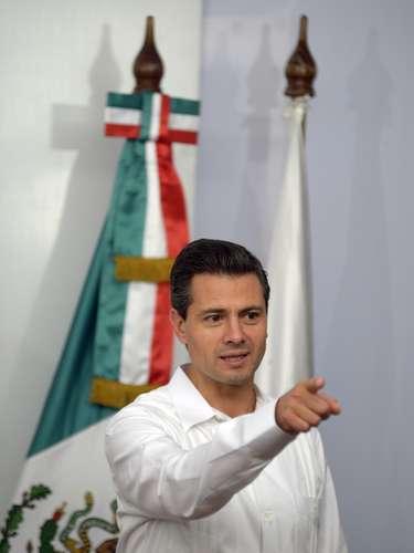 Según el Gobierno de Peña Nieto, del Partido Revolucionario Institucional (PRI), dicha estrategia derivó en la creación de entre 60 y 80 de carteles pequeños y medianos que suelen ser más violentos que los grandes.