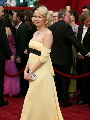 La autralianatenía cinco meses de embarazo.