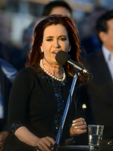 Entre la mandataria argentina, Cristina Fernández de Kirchner, y Rafael Correa, quien busca un nuevo mandato, hay una relación amistosa desde hace varios años.