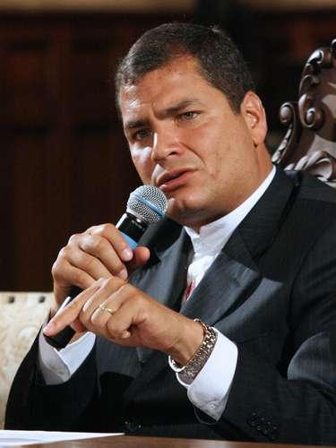 En diálogo con BBC Mundo, el presidente de la Cámara de Industrias y Producción de Quito, Pablo Dávila, también se refirió al balance que existe entre los intereses públicos y privados en el país, indicando que \