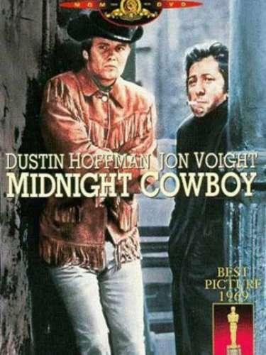 En 1969 el drama Midnight Cowboy deldirector John Schlesinger, fue la película galardonada con el premio de Mejor Película este año.