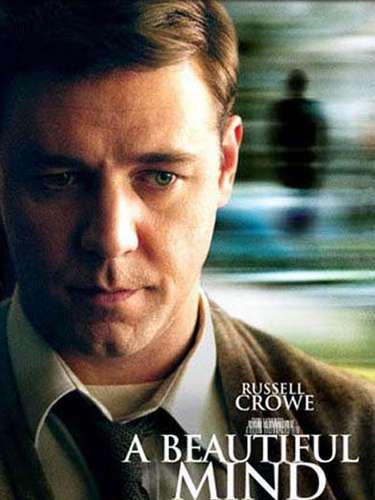 En 2001 el drama del director Ron Howard, A Beautiful Mind, recibió el galardón de ese año
