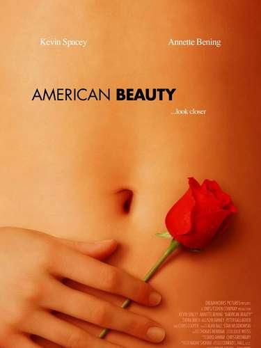 En 1999 el drama American Beauty, del directorSam Mendes, se condecoró con el premio de Mejor Película.