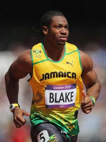 El joven y apuesto velocista jamaicano Yohan Blake no sólo es el heredero del talento de Usain Bolt, con sus medallas de plata en los 100 y 200m en Londres 2012, sino que hace que las pruebas olímpicas de velocidad sean aún más interesantes.