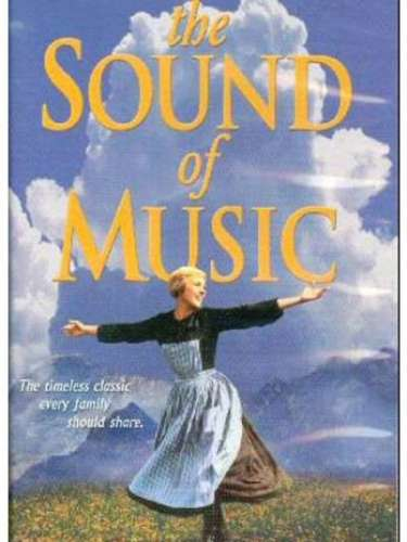 En 1965 el musical The sound of music del director Robert Wise fue el film reconocido y galardonado de ese año.
