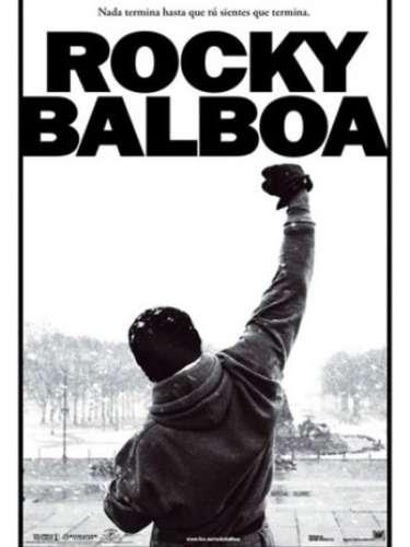 En el año de 1976 el drama de deportes Rocky, del directorJohn G. Avildsen, ganó la estatuilla de oro.