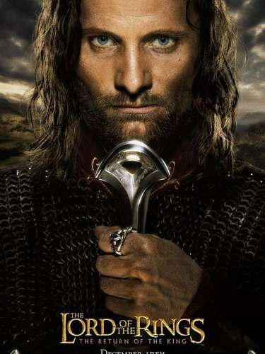 Ya para 2003 la película de aventura y fantasía, The Lord of the Rings: The Return of the King, dirigida por Peter Jackson, fue reconocida con el galardón.