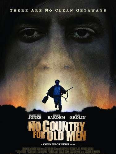 En 2007 el premio a Mejor Película fue paraNo Country for Old Men, de los hermanosEthan yJoel Coen.