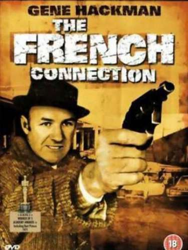 En 1971 el drama policial The French Connection del director William Friedkin obtiene el premio a Mejor Película.