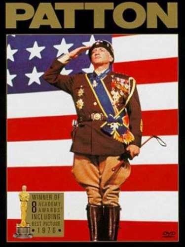 En el año de 1970 fue premiada la película biográfica Patton del directorFranklin J. Schaffner.