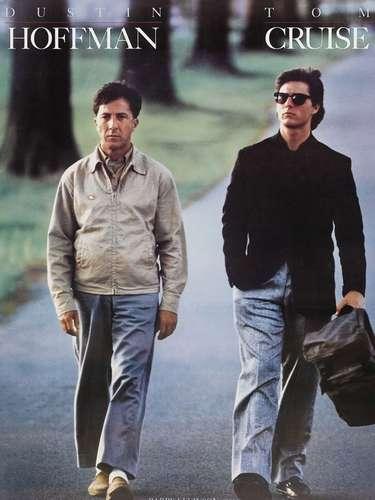 En 1988 el drama de Rain Man, dirigido porBarry Levinson fue la cinta reconocida en ese año.