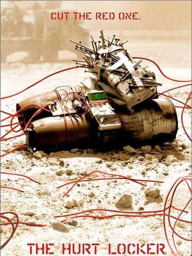 En 2009 la película de acción y suspenso The Hurt Locker, dirigida por Kathryn Bigelow, se llevó el galardón.